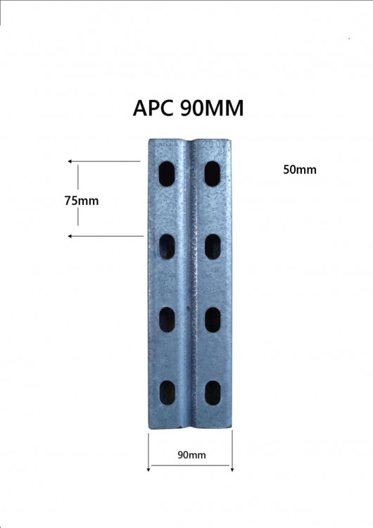 APC 90mm