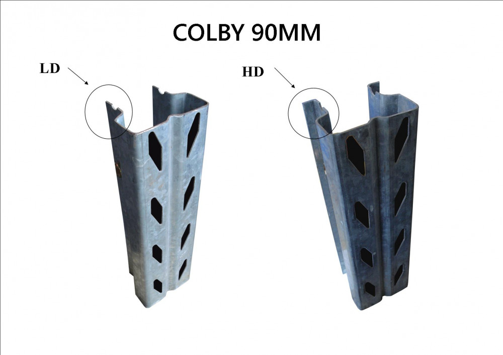 Colby 90mm